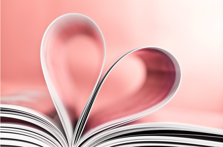 Фото №1 - Культовые романы о любви, которые тебе стоит прочесть