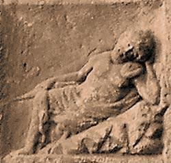 Фото №4 - Заходящее солнце античного язычества