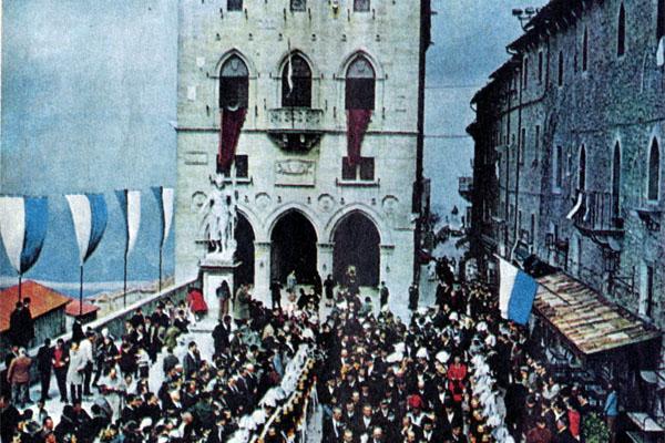 Фото №1 - Сан-Марино от края до края