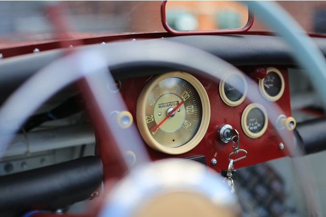 Фото №4 - Легенда кольцевых гонок: краткая история советского автомобиля «Победа»