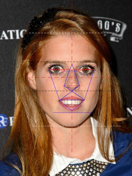 Фото №7 - Идеальное королевское лицо: Меган, Кейт или Евгения?