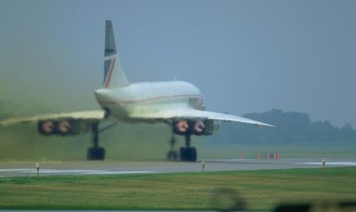 Фото №1 - Почему у пассажиров американских авиакомпаний есть шансы выжить при внезапной остановке сердца