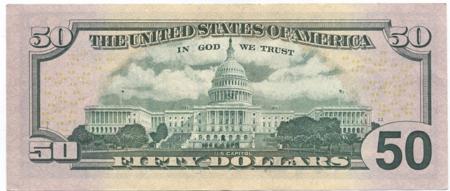 Фото №10 - Картинная галерея: доллар США