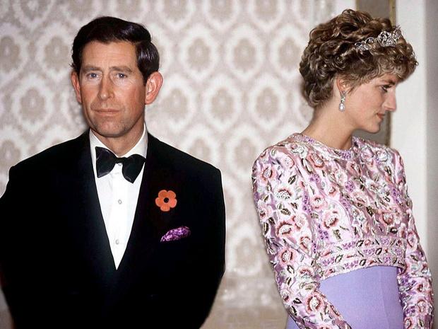 Фото №3 - Какой договор Чарльз и Диана заключили для спасения брака (и почему он не сработал)