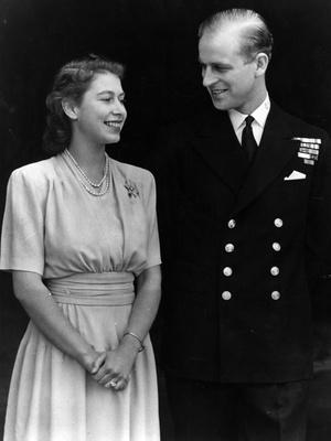 Фото №16 - От Анны Бойлен до принца Филиппа: королевские супруги, изменившие историю