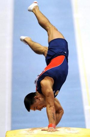 Фото №3 - Тренировка олимпийцев: как заниматься 15 минут в день и оставаться в форме