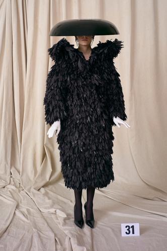 Balenciaga Haute Couture Collection