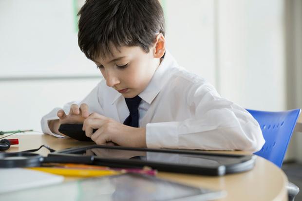 Фото №14 - Малыш на связи: мобильный телефон для ребенка