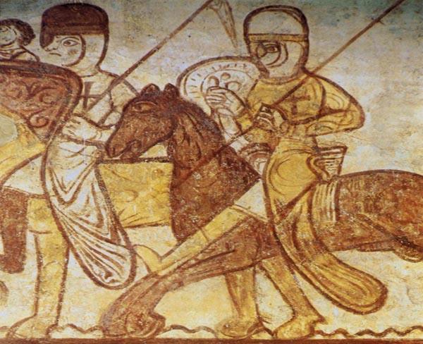 Фото №1 - И Бог захотел крестовых походов