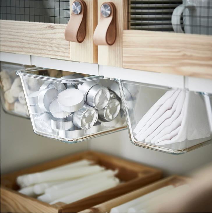 Фото №6 - Маленькая кухня: 8 полезных идей и лайфхаков