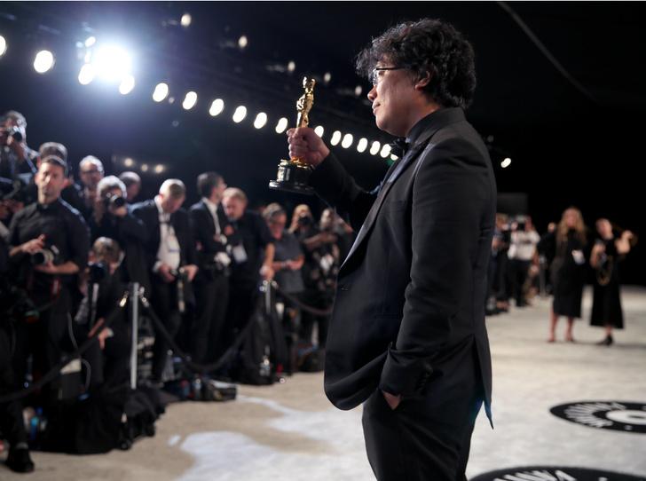 Фото №6 - Самый предсказуемый «Оскар» в истории: главное о прошедшей церемонии