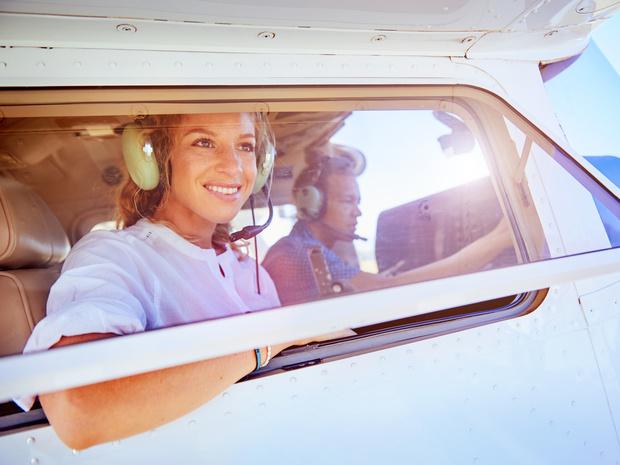 Фото №1 - 14 вещей, о которых вам не расскажет пилот самолета