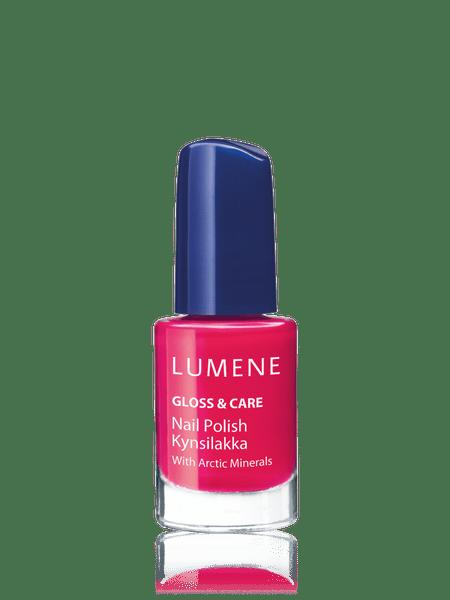 Лак для ногтей Gloss&Care Kynsilakka, Lumene