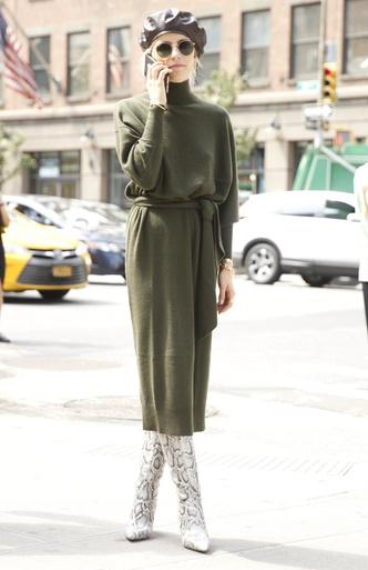 Фото №1 - 7 признаков идеального базового платья