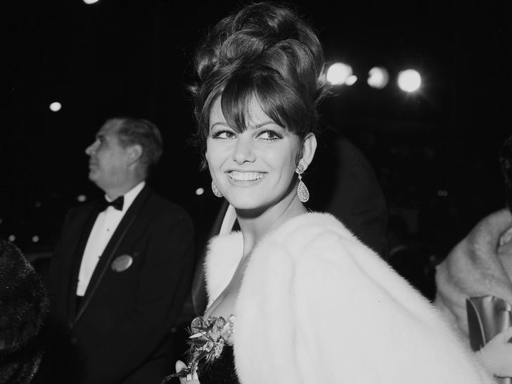 Фото №5 - Самые красивые актрисы «золотого века» итальянского кино