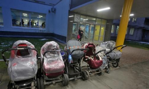 Фото №1 - В Петербурге создается центр восстановительного лечения недоношенных детей