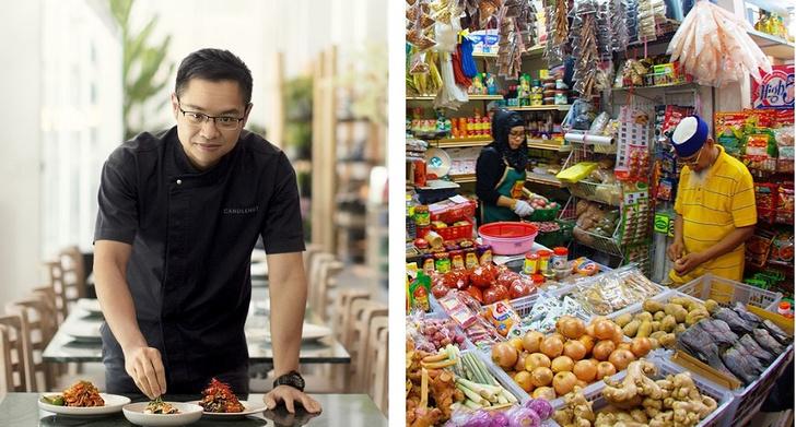 Фото №3 - Сингапур исполняет мечты