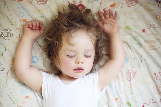 Фото №2 - 4 метода развития навыков самостоятельного засыпания и крепкого сна
