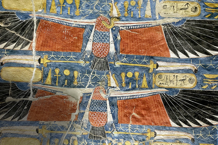 Фото №12 - Пять стадий Египта: из Александрии в Асуан — принятие неизбежного