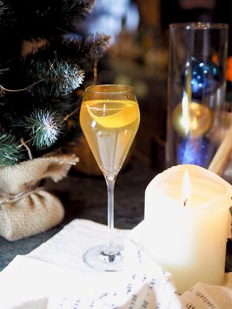 Фото №2 - 4 оригинальных новогодних коктейля, каждый из которых достоин стать звездой вечеринки