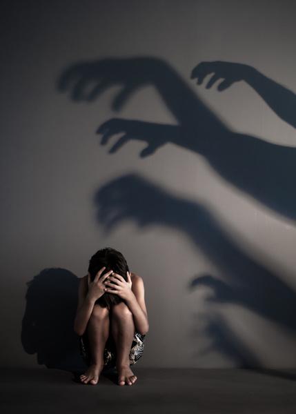 Детские страхи почему они возникают и что делать родителям