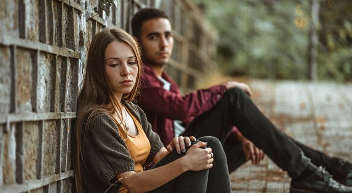 5 вещей, которые не стоит терпеть в отношениях. Никогда