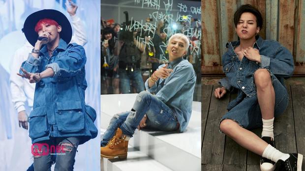 Фото №4 - 15 вещей в стиле корейского рэпера G-Dragon, которые ты можешь купить в России