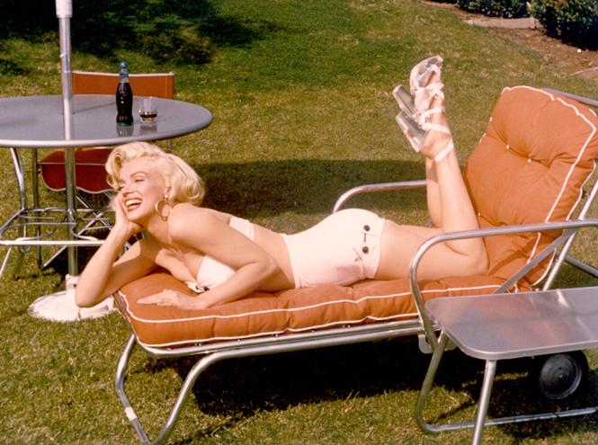 Фото №7 - Самые красивые актрисы старого Голливуда