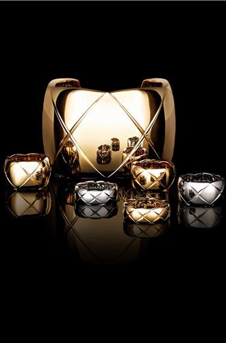 Фото №6 - Кира Найтли в рекламе новой коллекции Chanel Coco Crush
