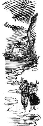 Фото №3 - Рассказ о счастливце Жоао и его чудесном корабле
