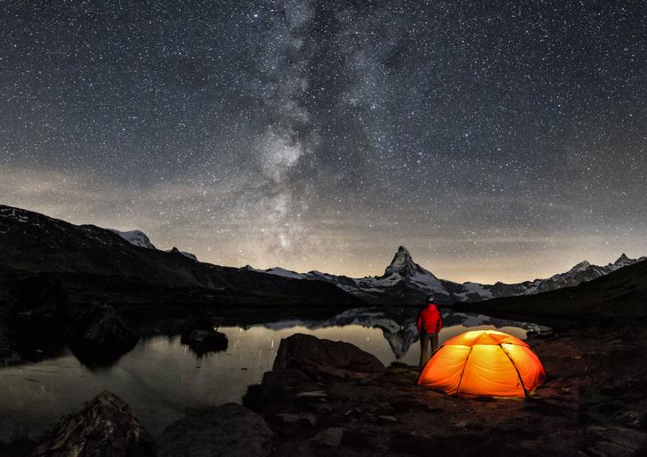 Фото №7 - Космос: признаки жизни