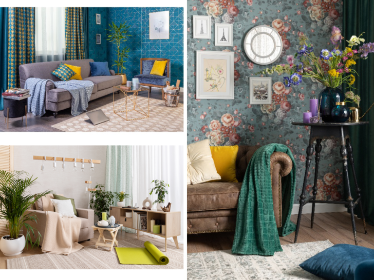 Фото №6 - My Space: Как вдохнуть новую жизнь в квартиру со старой мебелью