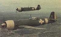 Фото №38 - Сравнение скоростей всех серийных истребителей Второй Мировой войны