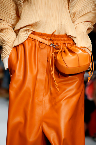 Фото №25 - 10 весенних трендов с Недели моды в Милане