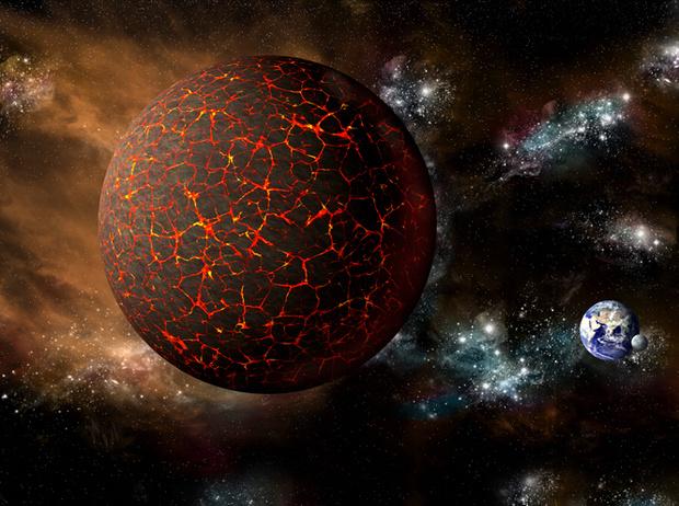 Фото №7 - Планета Нибиру, пришельцы и Куб времени: 9 самых невероятных теорий заговора