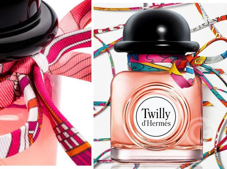 Фото №1 - Аромат дня: Twilly d'Hermès Eau Poivrée