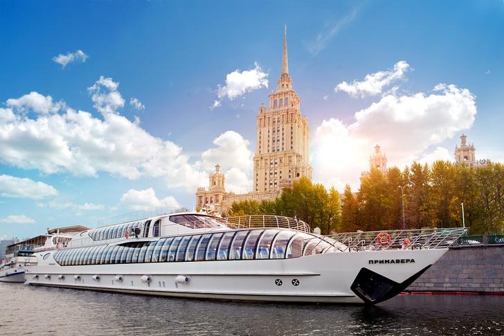 Фото №4 - Гостиница «Украина» готовится отпраздновать 61-летие