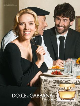 Фото №2 - The One: как снималась рекламная кампания с Мэтью МакКонахи и Скарлетт Йоханссон
