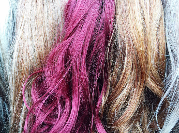 Фото №1 - Как восстановить окрашенные волосы