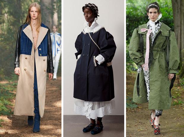 Фото №6 - Тренды весны и лета 2021 с Недели моды в Лондоне