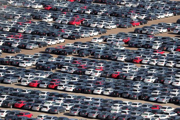 Фото №1 - «Командир, всплываем!»— российский автомобильный рынок оттолкнулся от дна