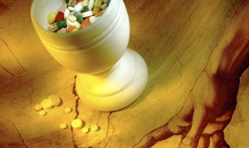 Фото №1 - В петербургских аптеках замерзли цены на «антигриппозные» лекарства