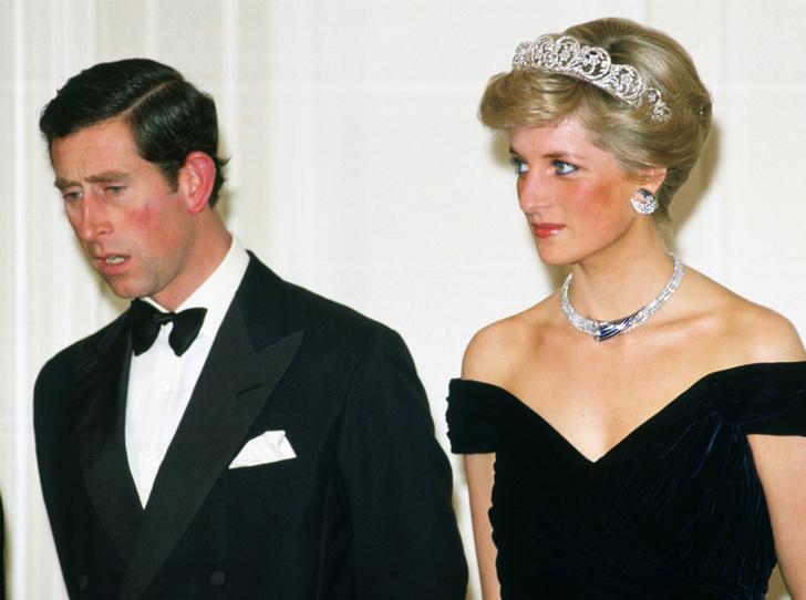 Фото №4 - Никакой романтики: первое впечатление Дианы от встречи с принцем Чарльзом