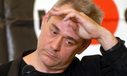 Фото №1 - Врачи назвали официальную причину смерти журналиста Сергея Доренко