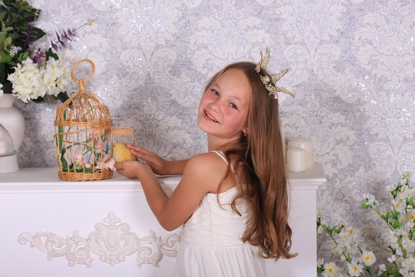 Фото №7 - Однажды в сказке: выбери самую милую принцессу