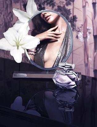 Фото №2 - Галь Гадот в рекламе нового парфюма
