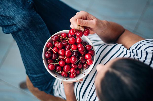 как похудеть быстро: жиросжигающие продукты