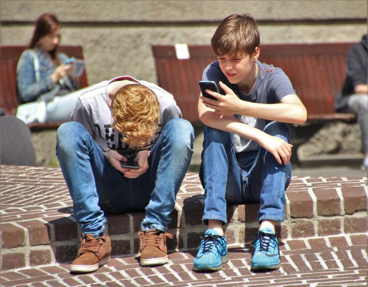 Фото №1 - В американском штате Вермонт хотят запретить пользоваться мобильным телефоном до 21 года