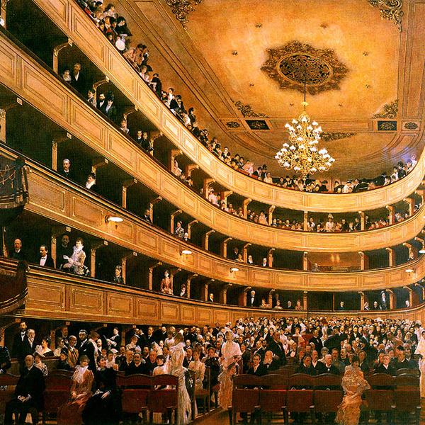 Фото №2 - Кофе, «Захер» и Венская опера: самые притягательные символы столицы Австрии