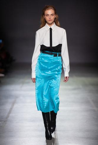 Фото №11 - Выбор первой леди: какие модные бренды любит Елена Зеленская